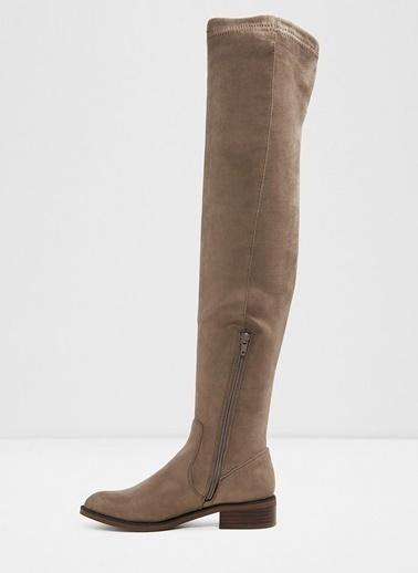 Aldo Çizme Gri